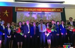 Đoàn Việt Nam xuất quân tham dự Kỳ thi tay nghề ASEAN 2016
