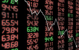 """Lo ngại cuộc bầu cử tổng thống Mỹ, nhà đầu tư """"tháo chạy"""""""