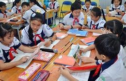 Mô hình VNEN tại Đăk Lăk gặp khó trong tổ chức dạy và học