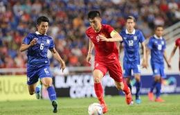 Thái Lan và Việt Nam đang là hai đội bóng mạnh nhất Đông Nam Á