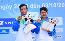 Ngày thi đấu thứ 2 ABG5 2016: Bi sắt Việt Nam giành đủ bộ huy chương!