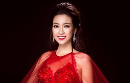 Đỗ Mỹ Linh lên tiếng khi bị chê chìm nghỉm giữa dàn Hoa hậu