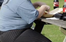 """Thừa cân, béo phì đang trở thành """"đại dịch"""" toàn cầu"""