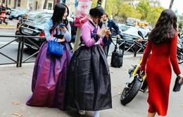 Giải mã cơn sốt mặc Hanbok ra đường của giới trẻ Hàn Quốc