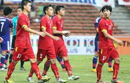 Đội hình dự kiến U23 Việt Nam gặp Jordan: Công Phượng sẽ đá chính?