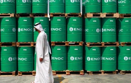 OPEC cắt giảm nhu cầu tiêu thụ dầu trong năm 2016