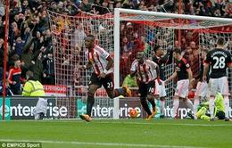 Kone bóp chết tham vọng top 4 của Man Utd