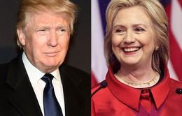 Ngày Siêu thứ ba: Hillary Clinton và Donald Trump sẽ thắng lớn?