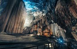 Phong Nha lọt top 5 hang động kỳ ảo nhất thế giới