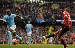 "Man City 0-1 Man Utd: Thầy trò Van Gaal ""kéo sập"" Etihad"