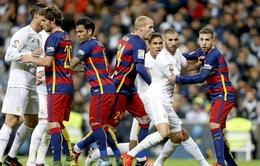 """Barcelona oắn mình trong """"bão chấn thương"""" trước thềm Siêu kinh điển"""