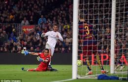 VIDEO: Xem lại trận Siêu kinh điển Barcelona - Real Madrid
