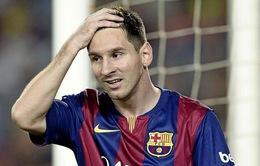 Lionel Messi lại dính nghi án trốn thuế mới ở tận … Panama