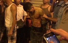 Lời khai của tên cướp 9x cắt cổ tài xế lái xe taxi tại Hà Nội