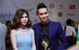 DV Việt Anh: Sau mười năm cũng được cầm trên tay giải thưởng Cánh diều vàng