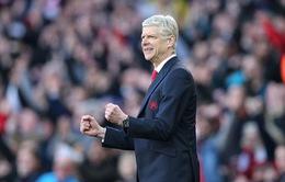 HLV Arsene Wenger chê Champions League kém hấp dẫn