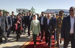 Hàn Quốc ký thỏa thuận đầu tư trị giá hàng chục tỉ USD với Iran