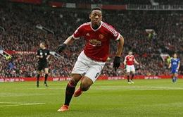 """SỐC: Martial đang tìm cách """"đào tẩu"""" khỏi Man Utd trong tháng 1/2017"""