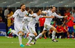 """Xem lại màn """"đấu súng"""" penalty nghẹt thở tại chung kết Champions League 2015/16"""