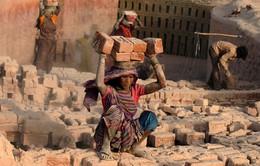 Thế giới có 45 triệu người là nô lệ thời hiện đại