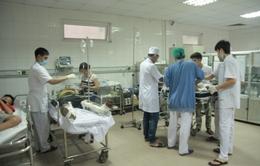 Nạn nhân vụ nổ xe khách tại Lào kể lại giây phút kinh hoàng