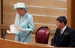 Nữ hoàng Elizabeth kêu gọi nước Anh bình tĩnh sau sự kiện Brexit