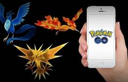 """Đồng hành cùng Olympic Rio 2016, Pokémon GO sẽ bớt """"ngốn pin"""" iPhone"""
