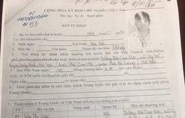 Thông tin bé gái mang thai bị bán sang Trung Quốc vẫn đang được xác minh