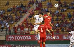 VIDEO V.League 2016: Tổng hợp trận đấu B.Bình Dương 0-1 SHB Đà Nẵng