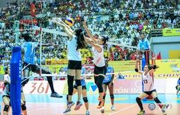 Chung kết VTV Cup 2016 - Tôn Hoa Sen: ĐT Việt Nam tranh ngôi hậu với CLB Chonburi (20h00, VTV6)
