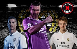 Bale ký hợp đồng khủng với Real, Ronaldo cũng không chịu kém cạnh