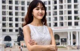"""Đại hội Khởi nghiệp 2016: Cựu MC VTV6 giành giải """"Phụ nữ khởi nghiệp"""""""