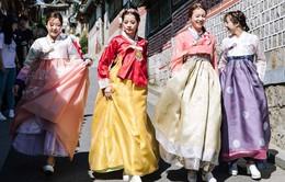 Chi Pu hóa tiểu công chúa tại Hàn Quốc