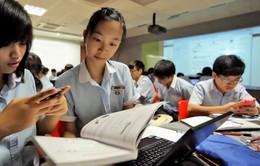 Vì sao Singapore đứng đầu bảng xếp hạng giáo dục thế giới PISA?