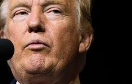 Tỷ phú Trump: Cáo buộc khiếm nhã với phụ nữ là bịa đặt