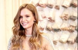 Sau thiết kế triệu đô, Victoria Secret tiết lộ bộ đồ gắn 450.00 viên pha lê