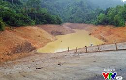 Tỉnh Lạng Sơn lập kế hoạch ứng phó với nguy cơ vỡ đập do bão số 7