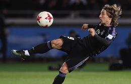 """Luka Modric: """"Hệ thống video hỗ trợ trọng tài khiến bóng đá mất đi bản sắc!"""""""