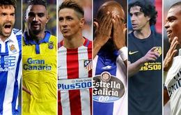 Những món hàng hot tại La Liga có giá miễn phí vào Hè 2017