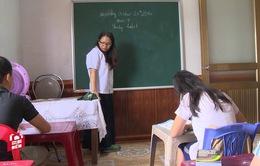 Cô gái cụt chân trở thành Chủ tịch hội người khuyết tật khiến nhiều người ngưỡng mộ