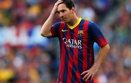 Messi hủy gấp chuyến bay đến Thổ Nhĩ Kỳ khi biết đảo chính