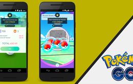 Pokémon GO thưởng lớn cho người chơi khi săn Pokémon hàng ngày