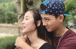 Hoài Lâm làm thơ cầu hôn bạn gái