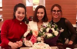 Mừng sinh nhật Lã Thanh Huyền, dàn diễn viên Zippo, Mù tạt và Em hội ngộ
