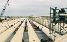 Phối hợp tuần tra bảo vệ an ninh an toàn đường ống dẫn khí dưới biển