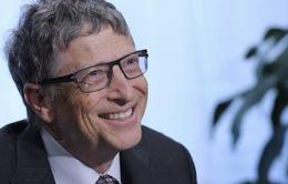 """""""Phát hoảng"""" với khối tài sản 90 tỷ USD của siêu tỷ phú Bill Gates"""