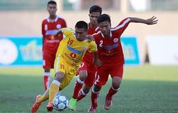 Hà Nội T&T giành vé vào chung kết U19 quốc gia 2016