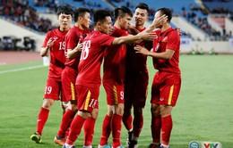 VIDEO: Tổng hợp trận đấu ĐT Việt Nam 3-2 ĐT Indonesia