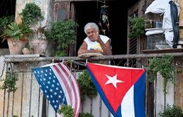 Người dân Cuba nồng nhiệt chào đón Tổng thống Mỹ