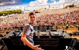 Martin Garrix được dự đoán thành DJ số một thế giới 2016